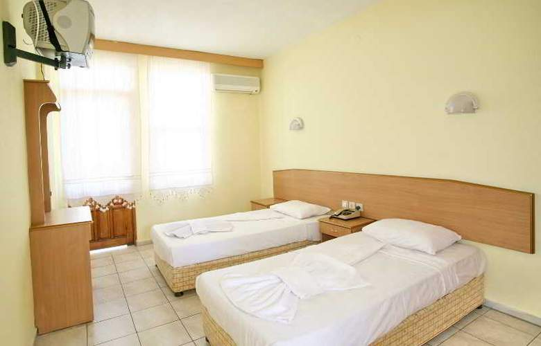 Merhaba Hotel - Room - 11