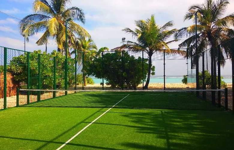 Palm Beach Resort & Spa Maldives - Sport - 52