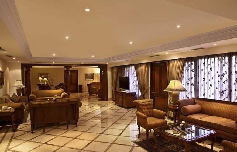 The Bristol Hotel - General - 3