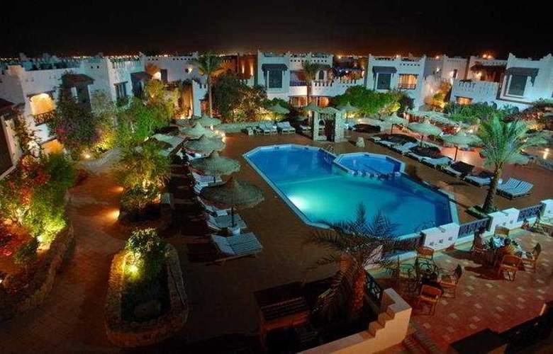El Diwan - Terrace - 6