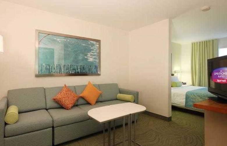 SpringHill Suites Phoenix Chandler/Fashion Center - Hotel - 5
