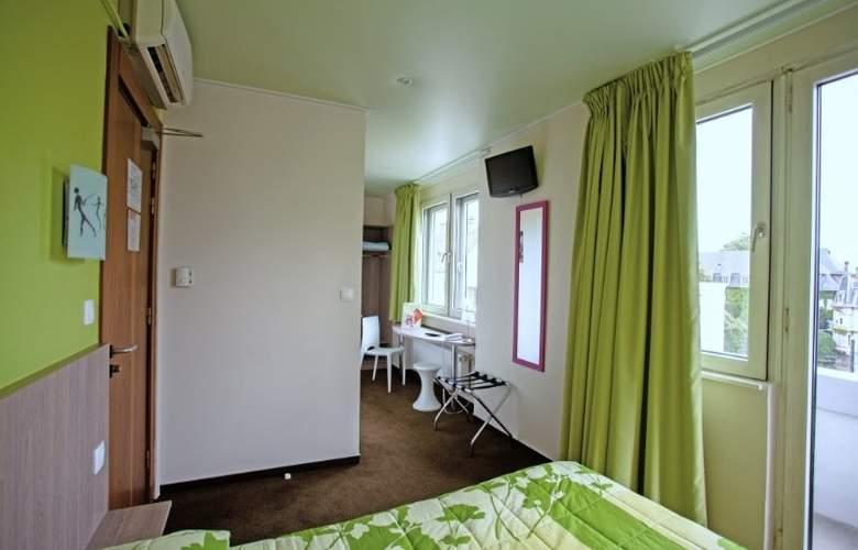 Interhotel Salvator - Room - 9
