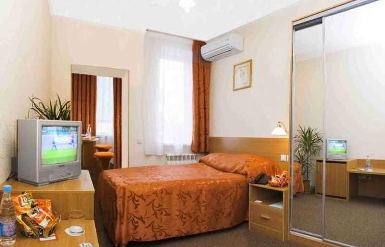 Eurohotel Southern - Room - 2