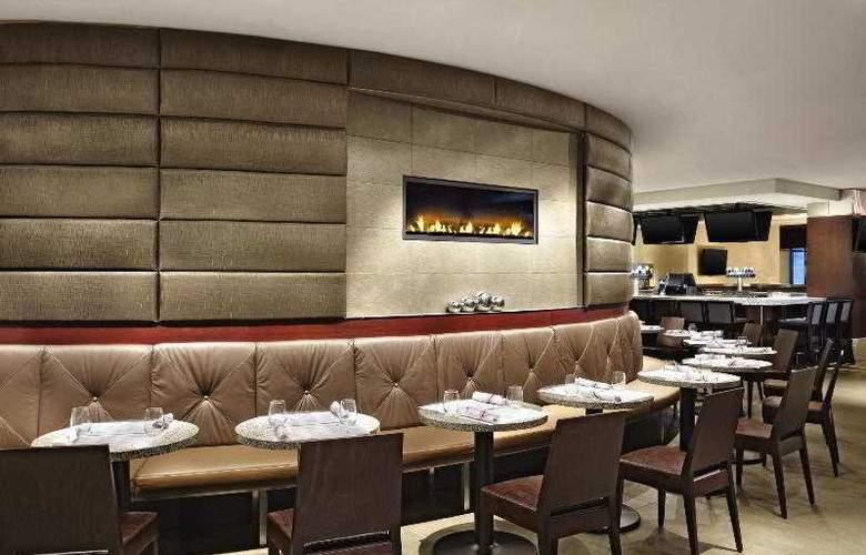 Sheraton Centre Toronto - Restaurant - 39