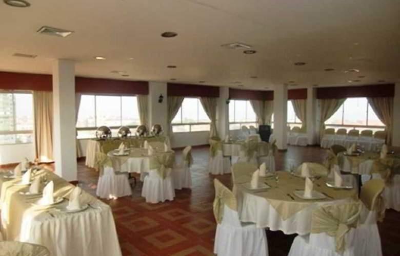STIL CARTAGENA HOTEL - Conference - 5