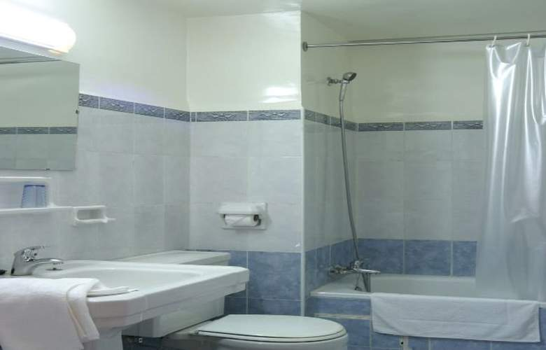 Chellah - Room - 4