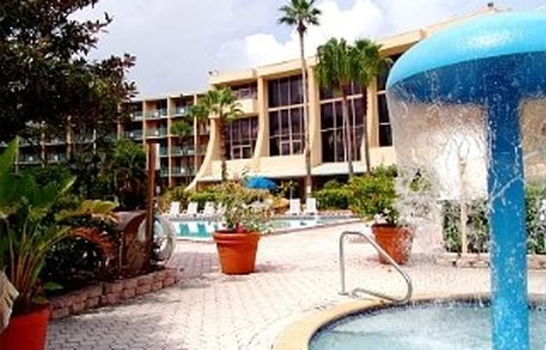 Orlando Grand Hotel - Pool - 4