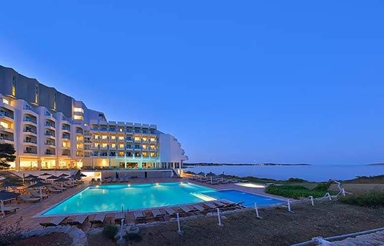 Sol Beach House Ibiza - Hotel - 9