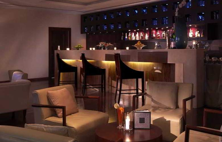 The Radisson Blu Resort Fujairah - Bar - 5