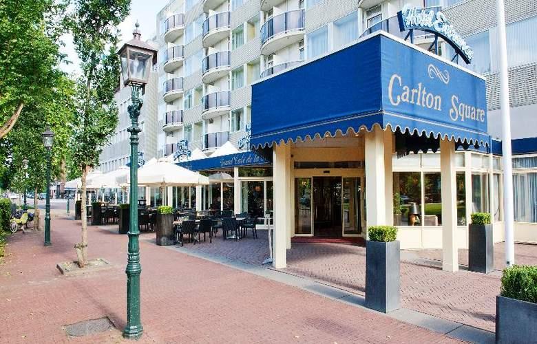 Carlton Square Hotel Haarlem City Centre - Hotel - 0