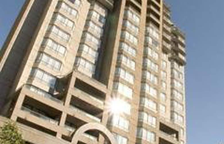 Cascadia Hotel and Suites - General - 1