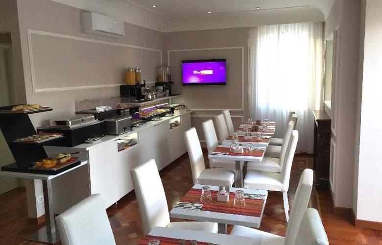 Relais Trevi 95 - Restaurant - 30