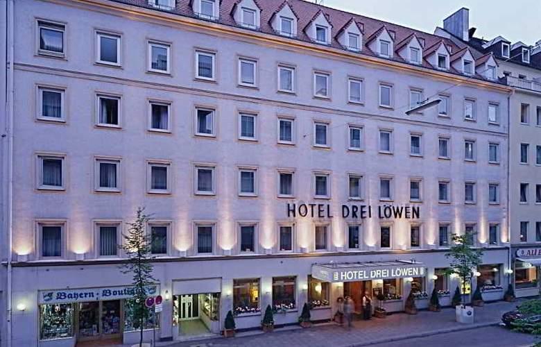 Drei Löwen München - Hotel - 0