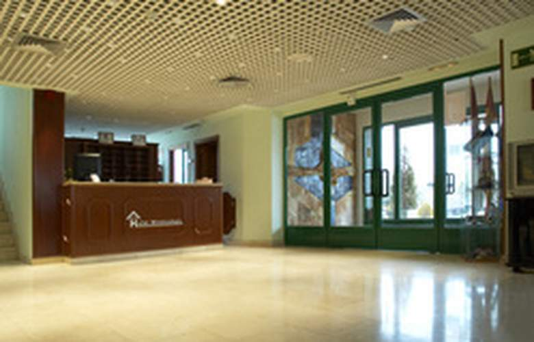 Miralcampo - Hotel - 0