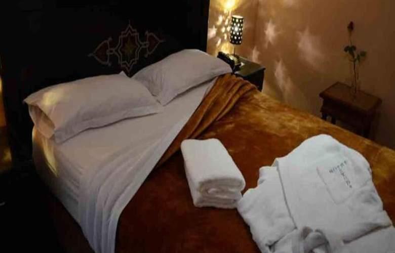 Hotel Texuda - Room - 12