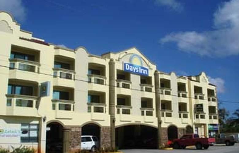 Days Inn Guam-Tamuning - Hotel - 0