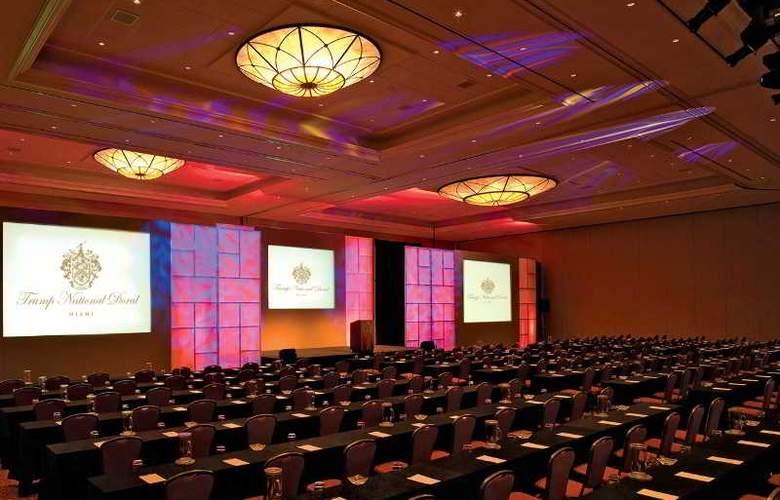 Trump National Doral Miami - Conference - 7