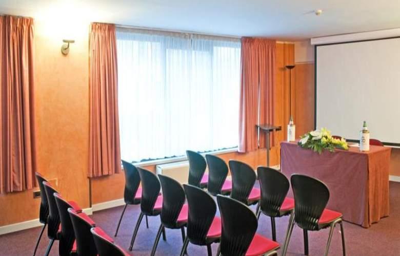 Giberti - Conference - 3