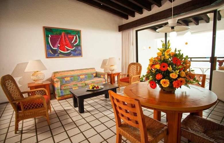 Grand Park Royal Luxury Resort Puerto Vallarta - Room - 15