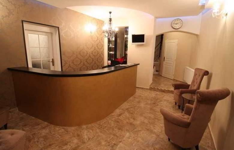 Pension Virgo - Hotel - 2
