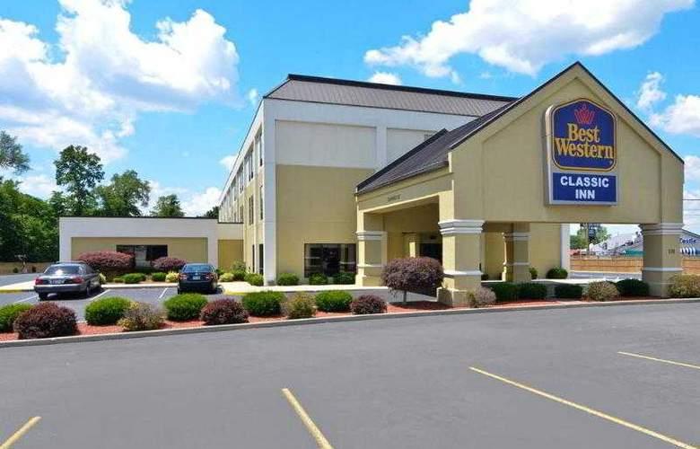 Best Western Classic Inn - Hotel - 41