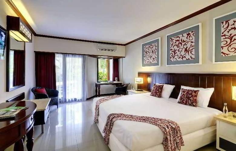 Bali Garden - Room - 10
