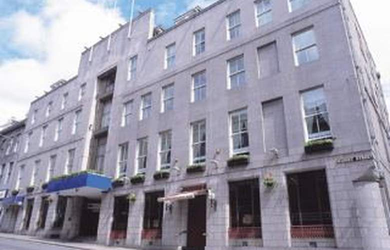 Aberdeen Douglas Hotel - Hotel - 0
