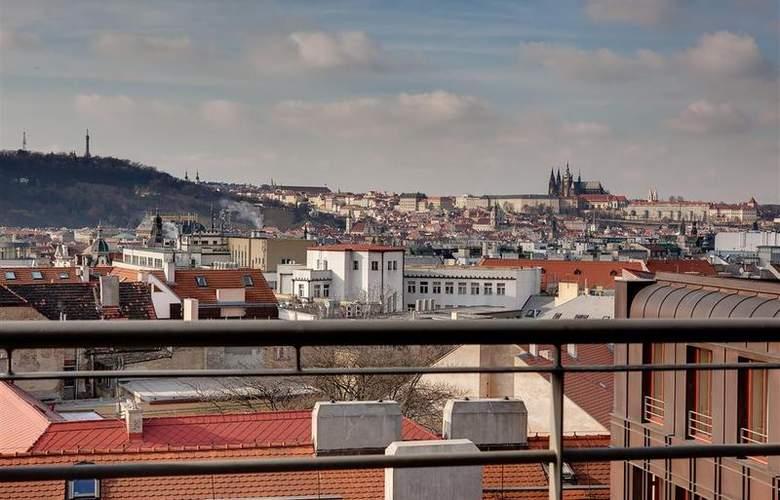 Majestic Plaza Prague - Hotel - 76