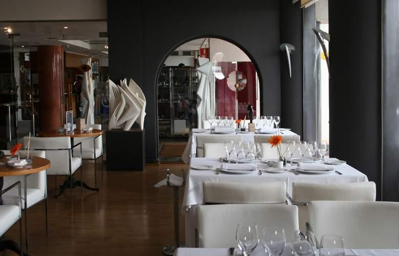 Estela Barcelona - Restaurant - 5