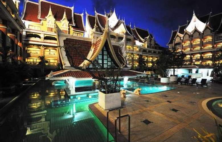 Aonang Ayodhaya Beach Resort and Spa - General - 1