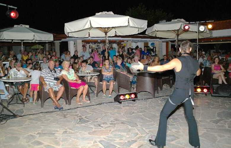 Kyknos Beach Hotel and Bungalows - Sport - 29