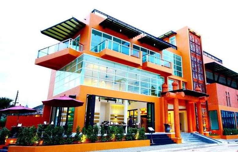 The Small Resort - Hotel - 0