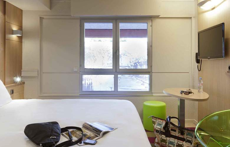 Ibis Styles Annecy Centre Gare - Room - 9