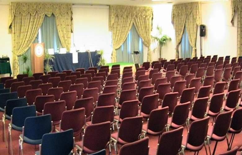Grand Hotel Dei Templi - Conference - 6