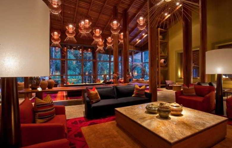 Tambo del Inka a Luxury Collection Resort & Spa - General - 2
