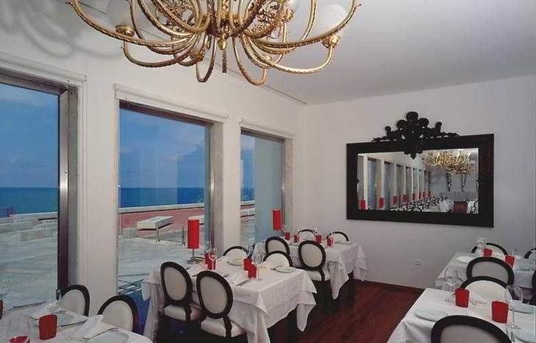 Golden Tulip Porto Gaia Hotel & SPA - Restaurant - 8