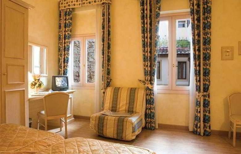 Alba Palace - Room - 4