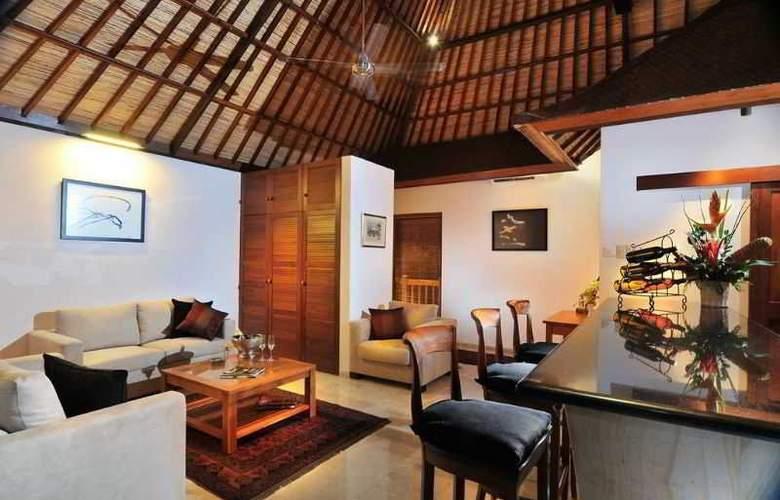 Elephant Safari Park Lodge - Room - 5