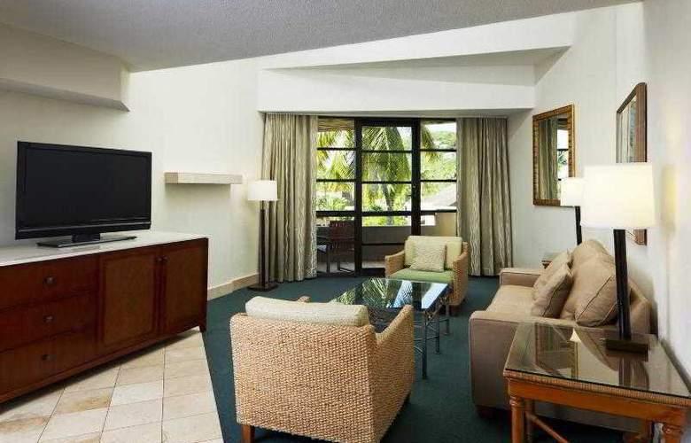 The Westin St. John Resort & Villas - Room - 66