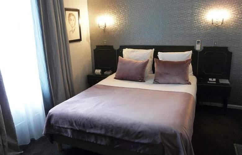 Best Western Hotel Victor Hugo - Room - 14