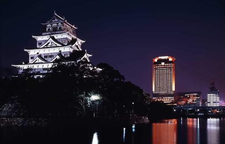 Rihga Royal Hotel Hiroshima - Hotel - 25