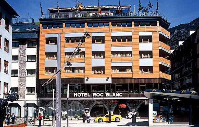 Hotel Roc Blanc - Hotel - 0