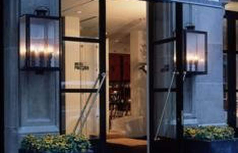 Pulitzer - Hotel - 0