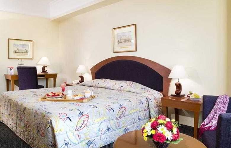 Ibis Rajawali - Room - 2