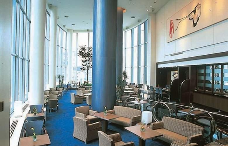 Shibuya Excel Hotel Tokyu - Restaurant - 2