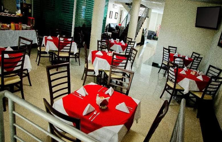 Portonovo Plaza Guadalajara - Restaurant - 21