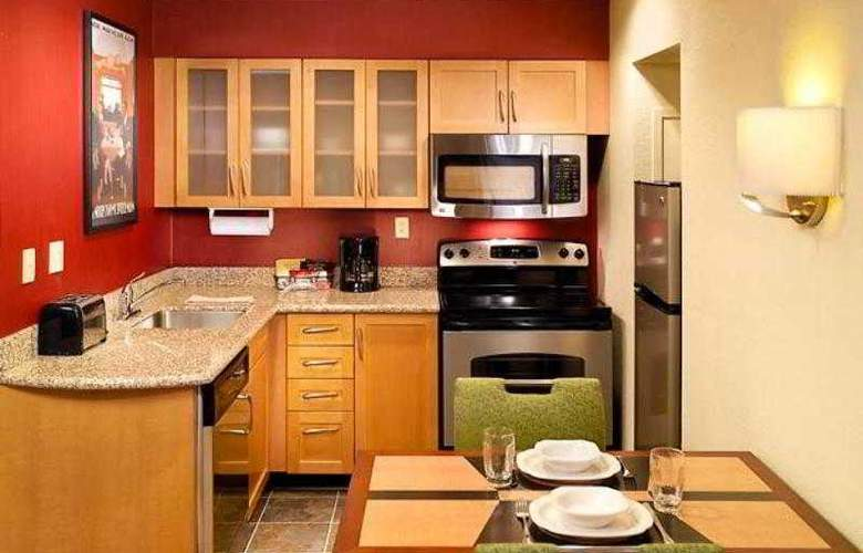 Residence Inn Nashville Brentwood - Hotel - 11