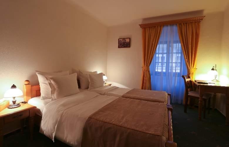 Questenberk Romantic Hotel Prague - Room - 8