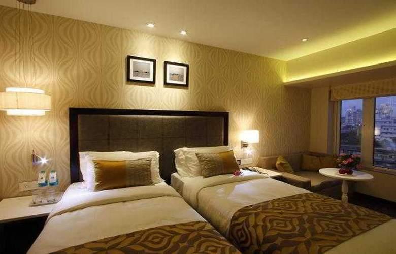 Sahil - Hotel - 39