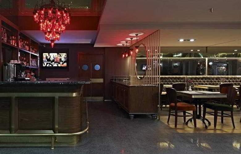 Sultania Hotel - Bar - 8